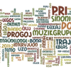 Esperanto word-art