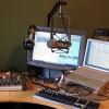 Вот так выглядит наша студия (на самом деле нет; фото Tim Wilson)
