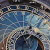 Астрономические часы, Прага. Фото: Ian Britton
