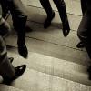 Beatle boots. Фото Luigi Orru