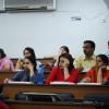 Delhi University. Фото Niyam Bhushan