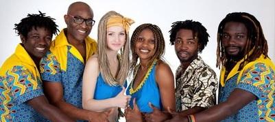 Группа «Килиманджаро»