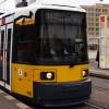 Трамвай на Александерплац, Берлин. Фото: Auntie P / flickr.